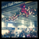 LIRR for the Holidays