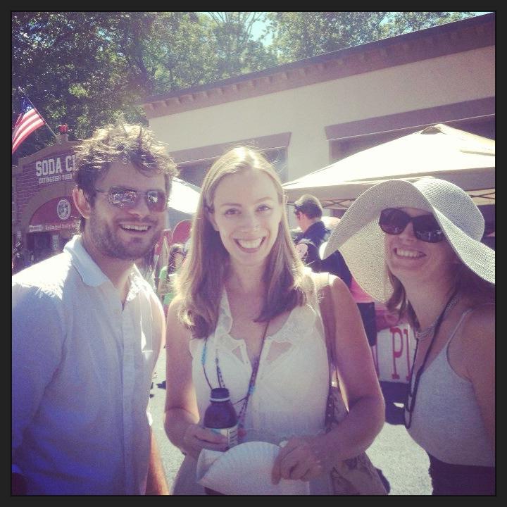 Josh, Kristy, Ardith