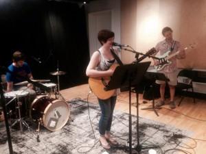 Rehearsal070214
