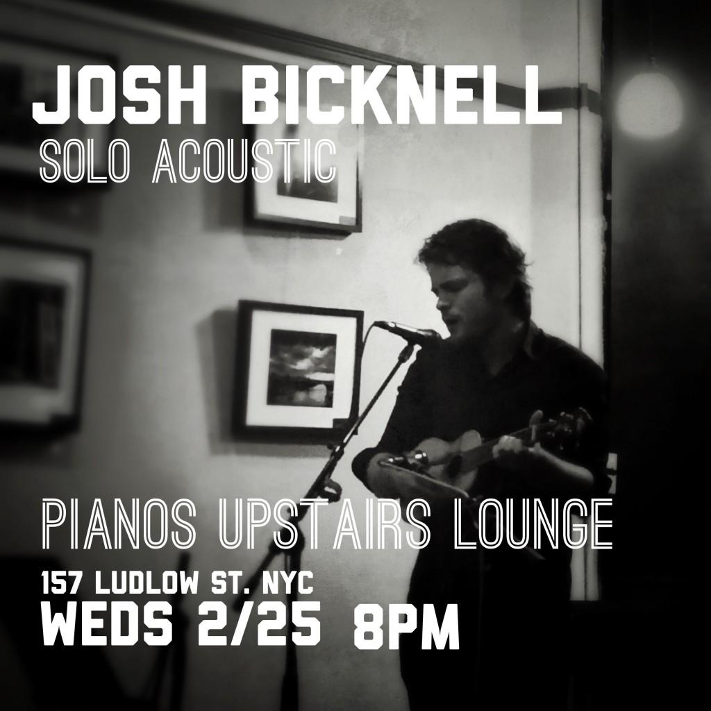 Pianos flyer 2/25/15