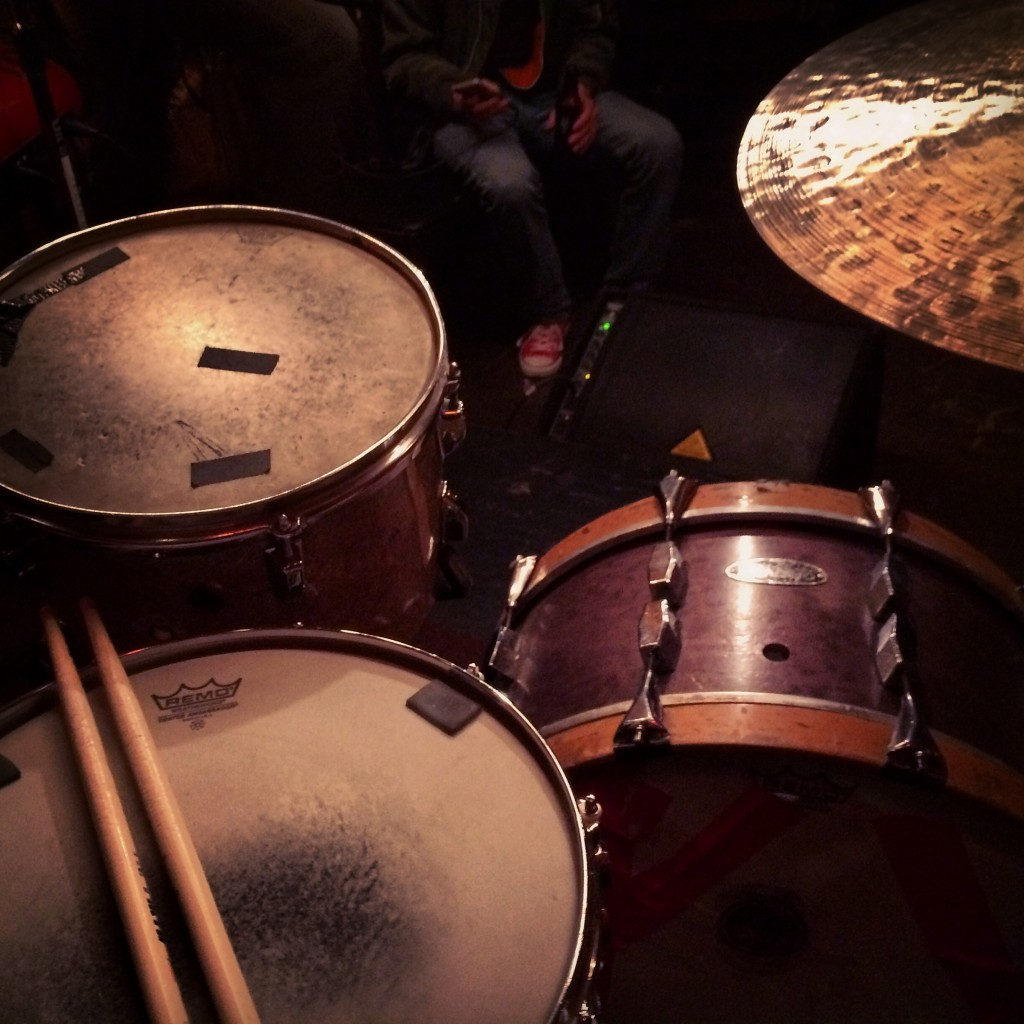 031815-Pete's with Drums